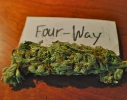 four way